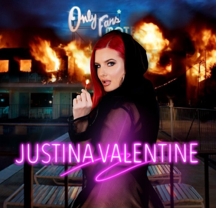 "Justina Valentine Drops Steamy Single + Video Titled ""Only Fans"""