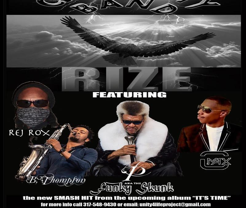 "The Circle City Band – ""RIZE"""
