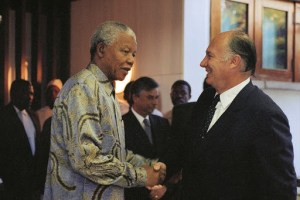 """The most effective world leader you've never heard of, and how we can """"partner"""" with him, investing in Africa"""