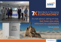 NMB Bank Tanzania — A high-quality growth stock you can buy at a deep value price…