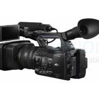 Sony 4k camera PXW Z150