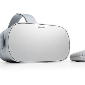Rent Oculus Go VR headset