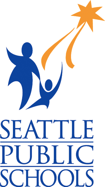 Seattle Public Schools logo