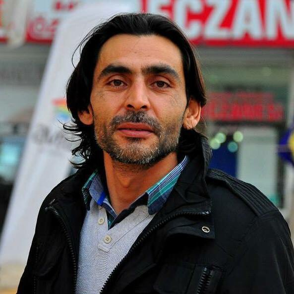 Naji Jerf, the fourth Syrian netizen from the Raqqa is Being Slaughtered Silently news collective, to be killed