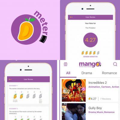 mango meter mobile app