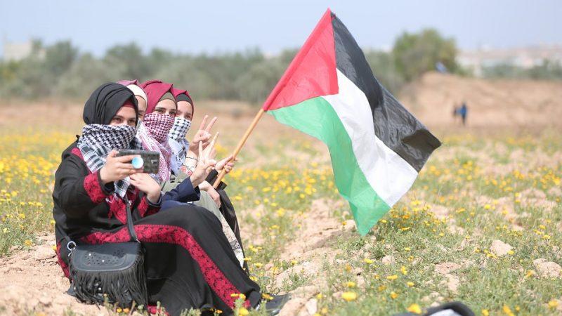 COVID-19 en Palestina: Vivir entre la esperanza y el temor · Global Voices  en Español