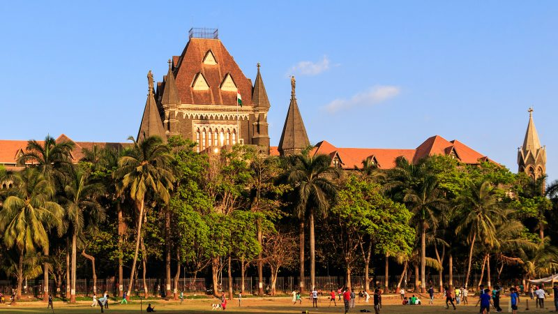Bombay High Court building in Mumbai, India. Image by A. Savin (Wikimedia Commons). Free Art License.