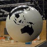 Danish Climate Exhibit by UN Climate Change