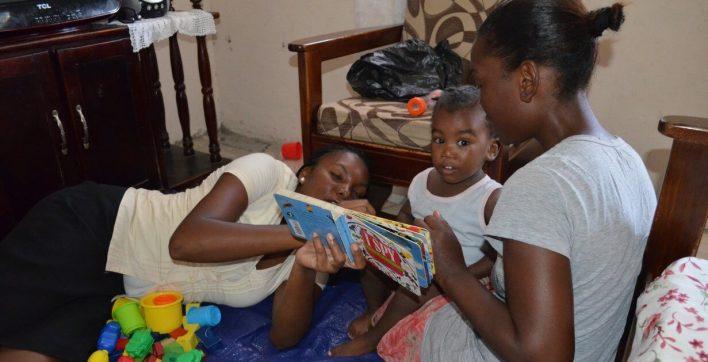 Role of Women in St. Lucia