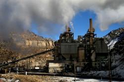 EarthTalk: Clean Coal