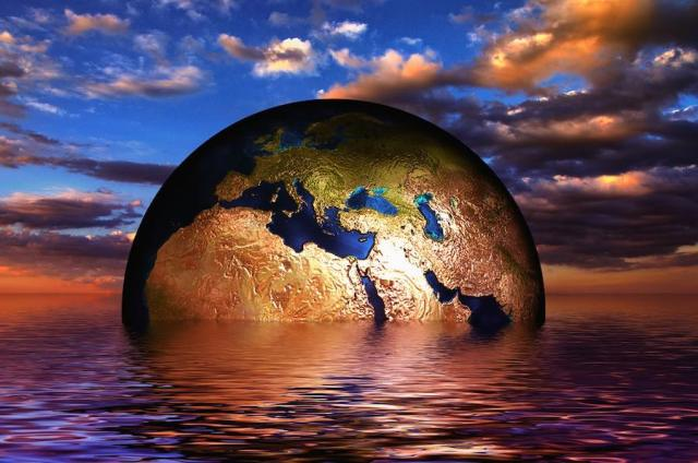 Climate Change and the Copenhagen Accord
