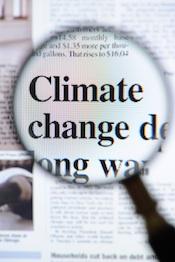 debating climate change legislation
