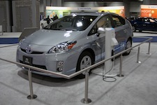 EarthTalk: Plug-in Hybrids and Their Impact on the Electricity Grid