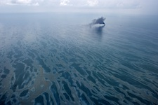 EarthTalk: Oil Lingering on the Sea Floor in the Gulf – the Aftermath of the BP Oil Spill