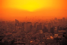 EarthTalk: What is Global Dimming?