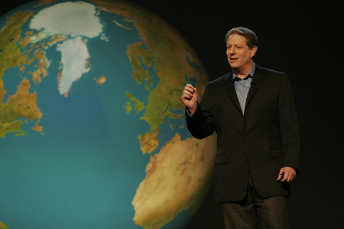 Did Al Gore Invent Global Warming? Climate Science, Back to the Fifties