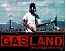 Natural Gas Companies Don't Like Gasland, Josh Fox, or the Oscars