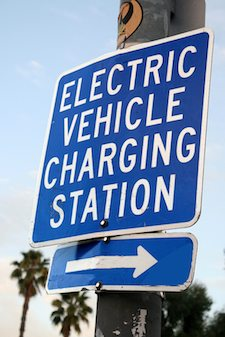 One Million Electric Vehicles by 2015?