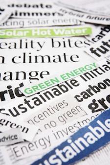 U.S. Consumer Attitudes on Green