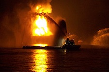 What has changed since the Deepwater Horizon tragedy?