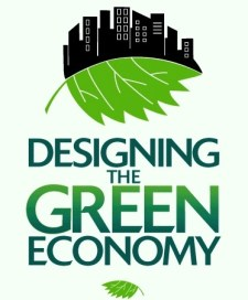 Now is the time to begin developing the green ecomomy