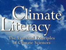 A national education program is needed to counter the forces of planned ignorance and confusion on climate change