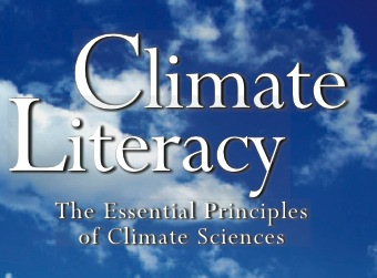 Education Campaign to Combat Climate Change Denial