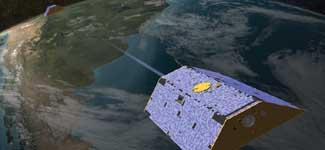 Satellite Studies Reveal Groundwater Depletion around the World