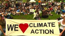 The Year in Review: Popular Efforts to Combat Climate Change in 2011