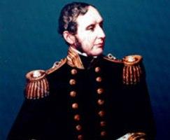 Captain Robert FitzRoy established the beginnings of the Met Office