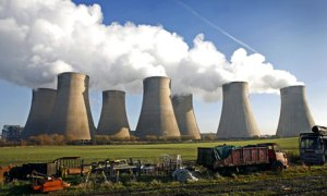 UK research to focus on climate research, carbon markets and green technology