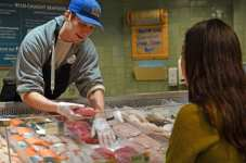 Whole Foods Stops Sales of Red Rated Fish