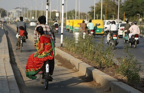 Indore Hopes to Make Cycling Accessible to the Public