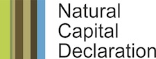 The Natural Capital Declaration was launched at the Rio+20 Sustainable Development Summit this week.