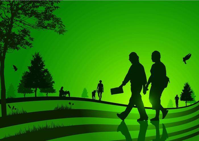 EarthTalk: Defining Sustainable Communities