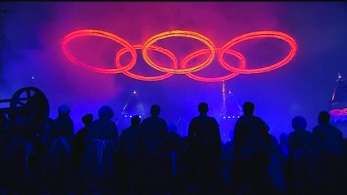 London 2012: The Greenest Olympics in Modern History