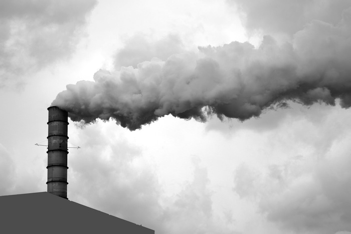 Carbon Emissions in U.S. at 20-Year Low