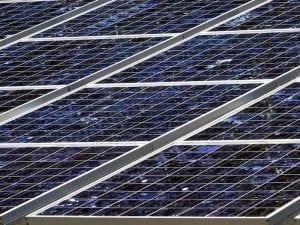 Solar panels make economic sense for many business owners