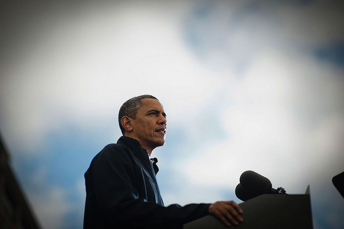 What Obama's Victory Means for the Earth