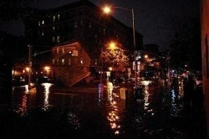 Republican deny climate change and deny assistance to those devastated by extreme weather
