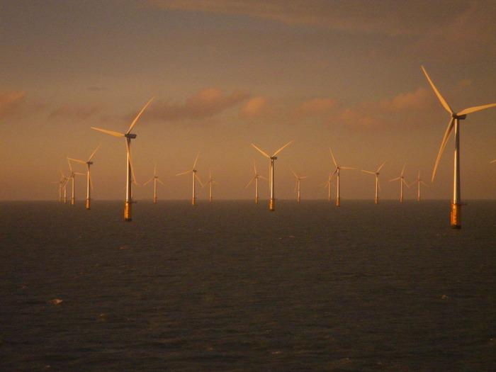 Developing US Offshore Wind Energy: BOEM Seeks Interest in Offshore NY Wind Farm