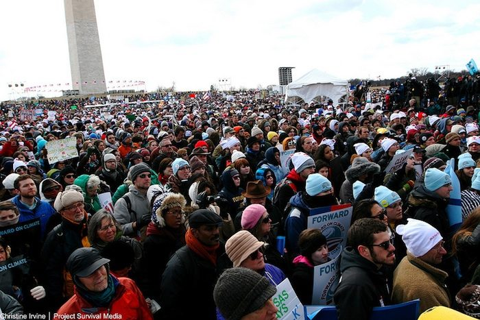 Climate Action: Political Will and Popular Activism