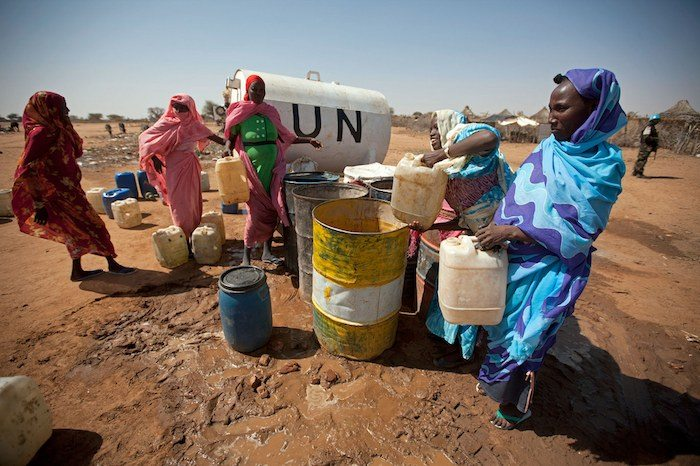 UN Zooms In On Water Security and its Role in the Post-2015 Development Agenda