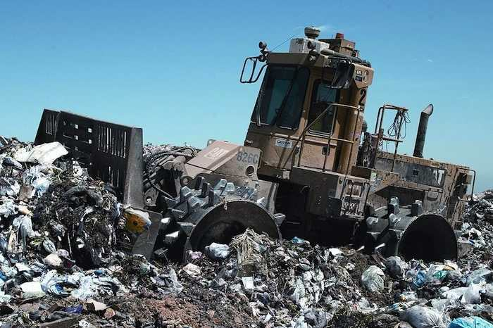 Landfill Folly & What Industries are Doing to Correct It