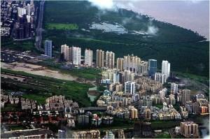 Navi_Mumbai_Skyline