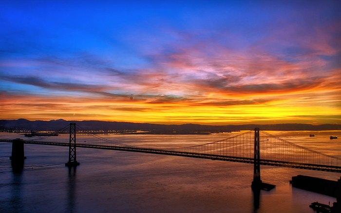Sea Level Rise in the San Francisco Bay Region