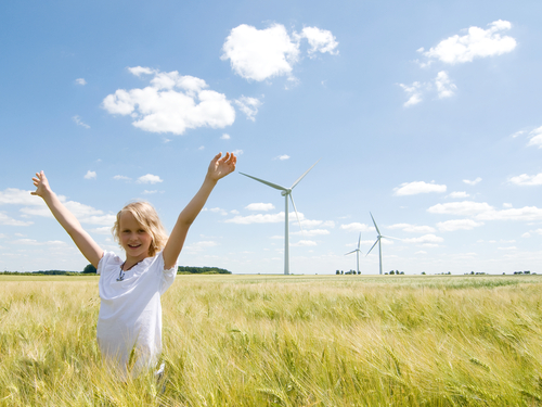Making Good on Obama's National Climate Change Action Plan