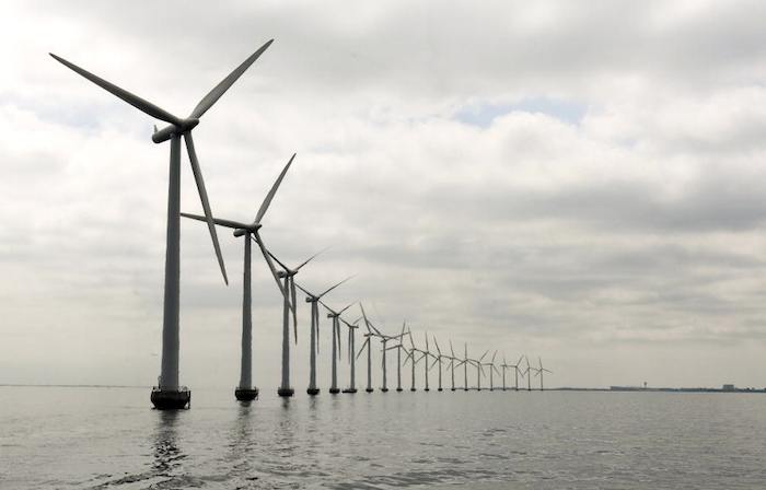 Danes Well on the Way to Being Fossil Fuel Free