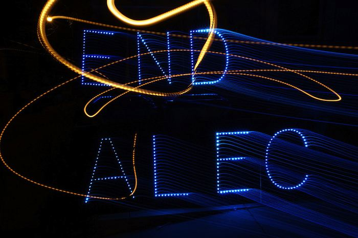ALEC Must Die