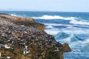 The Plastic Bank can reverse plastic pollution and help impoverished communities